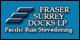 Fraser Surrey Docks LP Logo